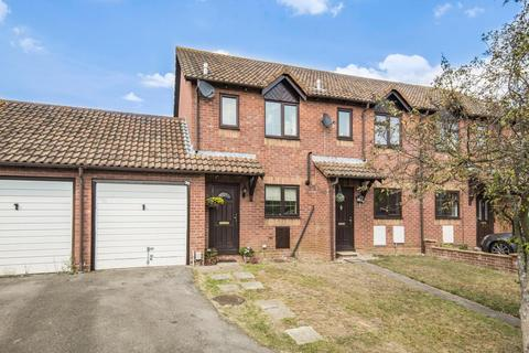 2 bedroom end of terrace house for sale - Kennet Lea,  West Berkshire,  RG19