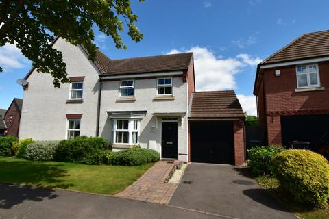3 bedroom semi-detached house for sale - Sherwood Road, Hall Green