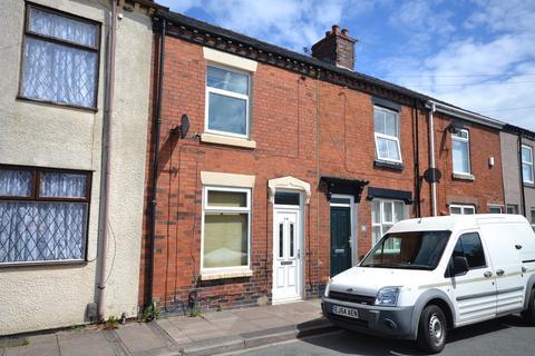 2 bedroom terraced house to rent - Heath Street, Golden Hill