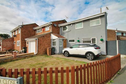 3 bedroom end of terrace house for sale - Marigold Close, Chelmsford