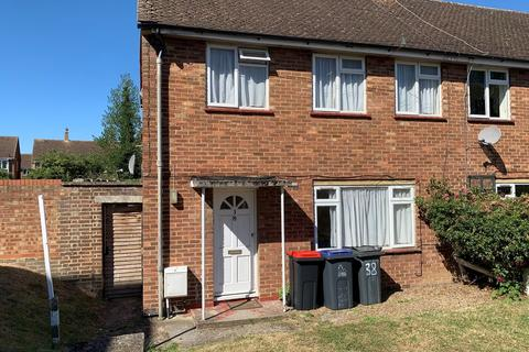 1 bedroom semi-detached house to rent - Oxford Road