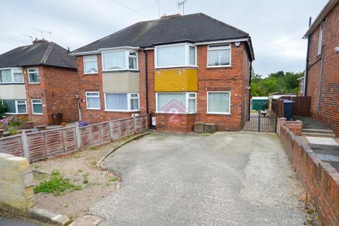 3 bedroom semi-detached house for sale - Youlgreave Drive, Frecheville, Sheffield