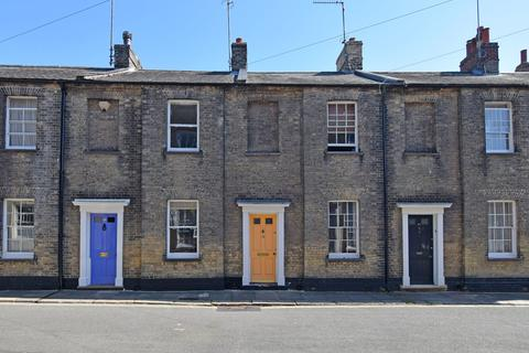 2 bedroom terraced house for sale - Nelson Street, King's Lynn