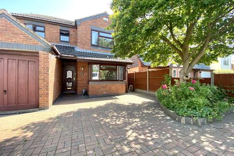 4 bedroom detached house for sale - Ainsbury Road, Beechwood Gardens, Coventry, CV5 6BA
