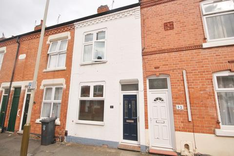 2 bedroom terraced house to rent - Luther Street, West End, Leicester LE3