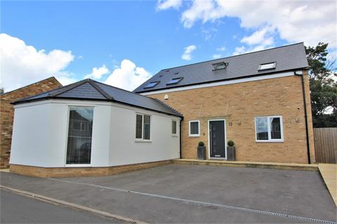 4 bedroom detached house for sale - Silver Street, Willingham