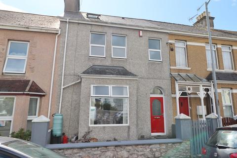 5 bedroom terraced house to rent - Torpoint, Cornwall