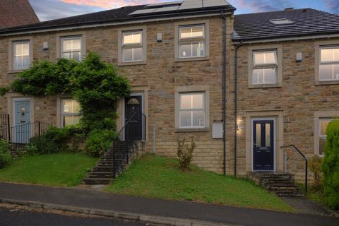 4 bedroom townhouse for sale - Daniel Hill Mews, Walkley