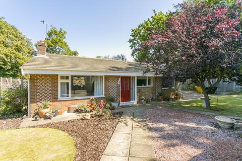 3 bedroom detached bungalow for sale - Scotts Way, Tunbridge Wells