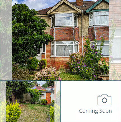 3 bedroom semi-detached house to rent - Holland Place, Southampton SO16