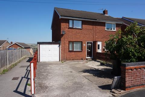 2 bedroom semi-detached house to rent - John Street, Brimington, Chesterfield