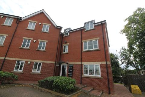 2 bedroom apartment to rent - The Gatehouse, Darlington, County Durham