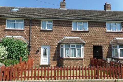 3 bedroom terraced house to rent - Moor Lane, Bedford