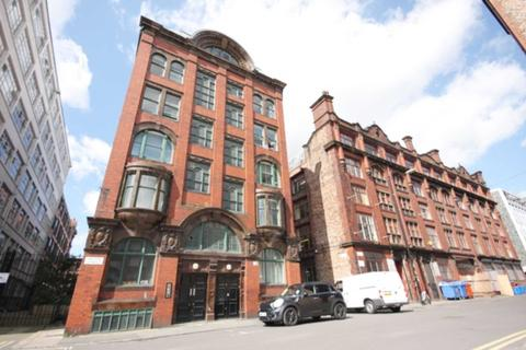1 bedroom apartment for sale - Langley Building, Dale Street