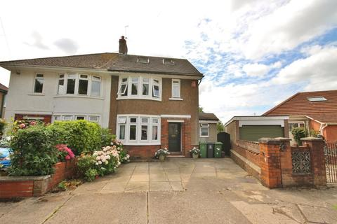 4 bedroom semi-detached house for sale - Heol Gabriel, Whitchurch, Cardiff