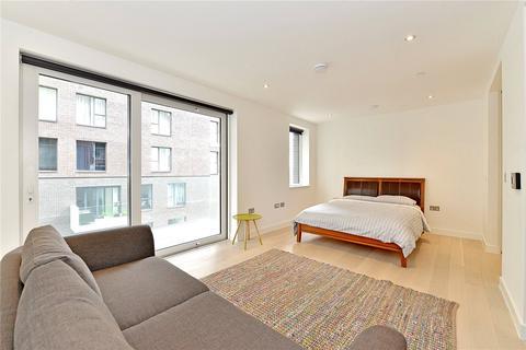 Studio for sale - Roper Building, Greenwich Peninsula, 48 Reminder Lane, London