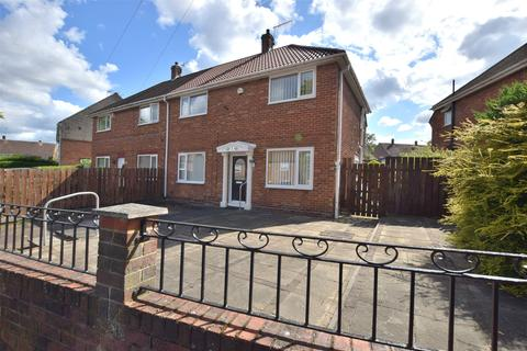 3 bedroom semi-detached house for sale - Heworth