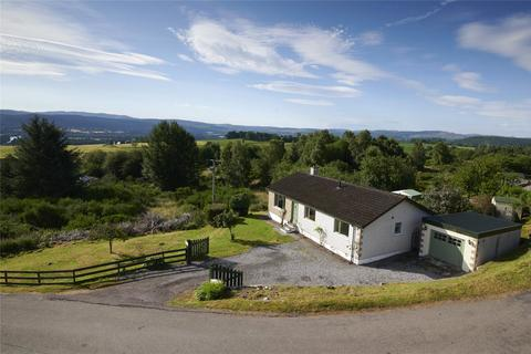 3 bedroom detached bungalow for sale - An T Oisean, Ruisaurie, Beauly, IV4