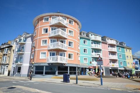 1 bedroom apartment for sale - Llys Y Brenin, Terrace Road