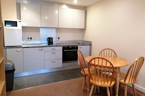 1 bedroom apartment to rent - City Quadrant