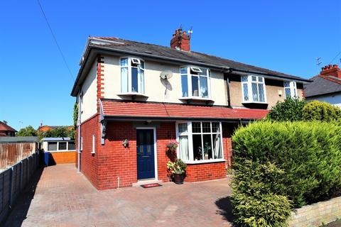 4 bedroom semi-detached house for sale - Woodville Road, Penwortham