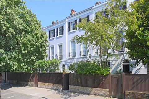 5 bedroom terraced house for sale - St John's Wood Terrace, London, NW8