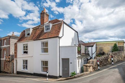 4 bedroom cottage for sale - Bars Hill, Old Town, Cowes