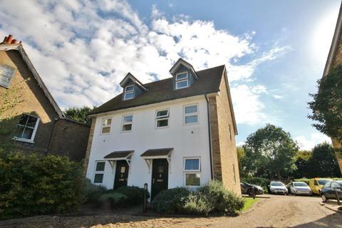 1 bedroom apartment to rent - Blacksmiths Court, 567 Bath Road, West Drayton, Middlesex, UB7
