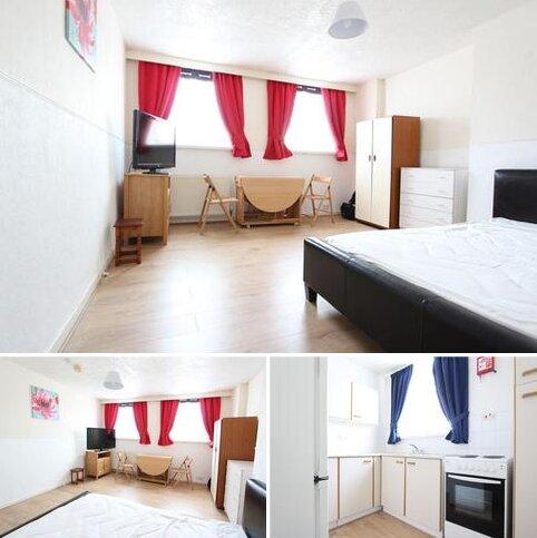 Studio to rent - Gynn Avenue , Blackpool