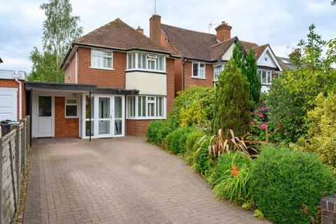 3 bedroom detached house for sale - Widney Road, Bentley Heath