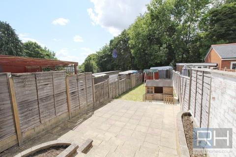 3 bedroom terraced house for sale - Richmond Hill, LU2