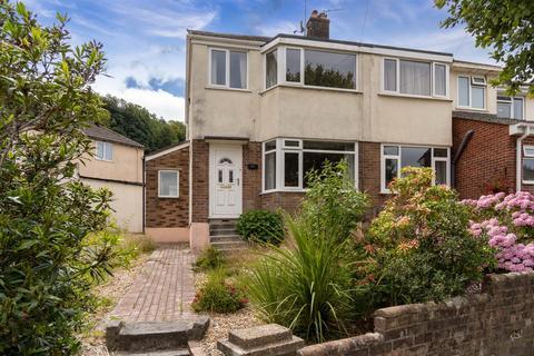 3 bedroom semi-detached house for sale - Merafield Drive, Plympton