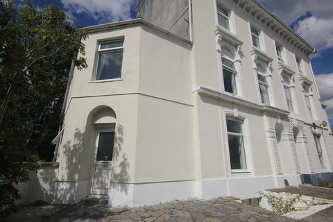2 bedroom ground floor flat to rent - North Road West, Plymouth, Devon