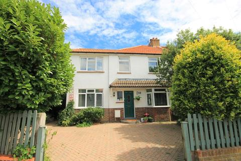 5 bedroom end of terrace house for sale - Adur Drive, Shoreham-by-Sea