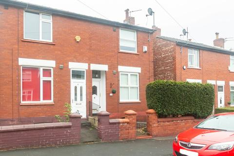 2 bedroom terraced house to rent - Hillington Road, Edgeley