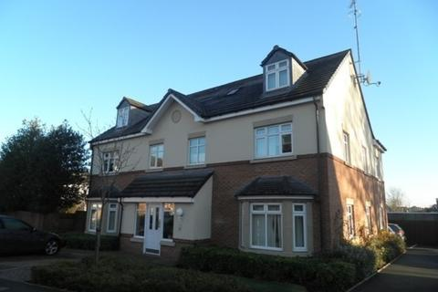 1 bedroom apartment to rent - Hailwood Drive, Great Barr
