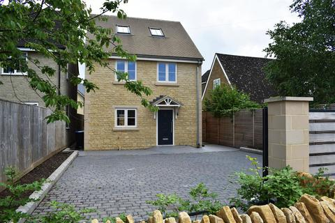 4 bedroom detached house for sale - Mill Street, Eynsham, Oxfordshire, OX29