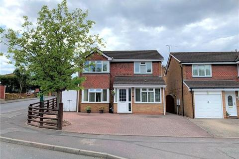 4 bedroom detached house for sale - Royston Close, Coventry, West Midlands