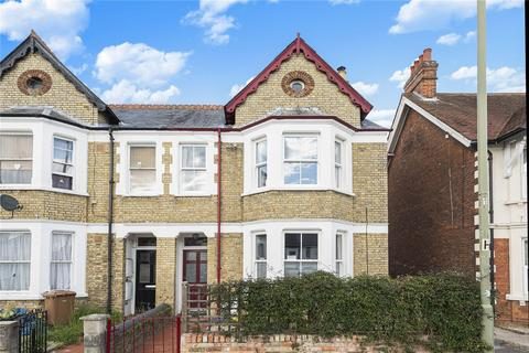 4 bedroom end of terrace house for sale - Cowley Road, East Oxford, OX4
