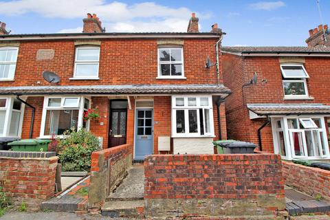 2 bedroom end of terrace house to rent - Kingsmead, Alton