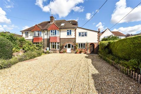 5 bedroom semi-detached house for sale - Mount Pleasant Road, Alton, Hampshire