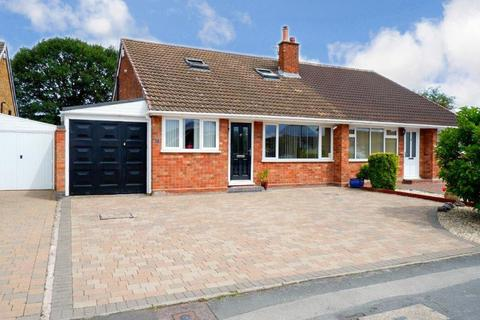 3 bedroom semi-detached bungalow for sale - Homer Road, Four Oaks, Sutton Coldfield