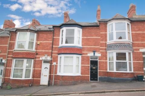 3 bedroom terraced house for sale - Rosebery Road, Exeter