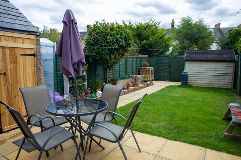 4 bedroom terraced house for sale - Ferndale Road, Exeter