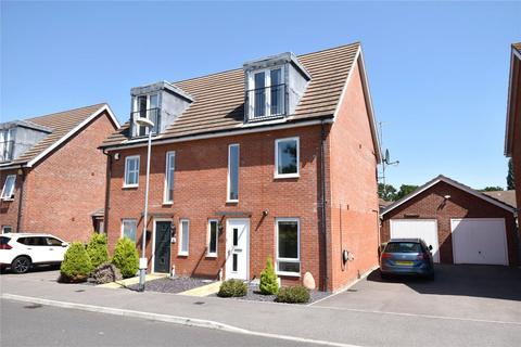 3 bedroom townhouse for sale - Nicholson Park, Bracknell, Berkshire, RG12