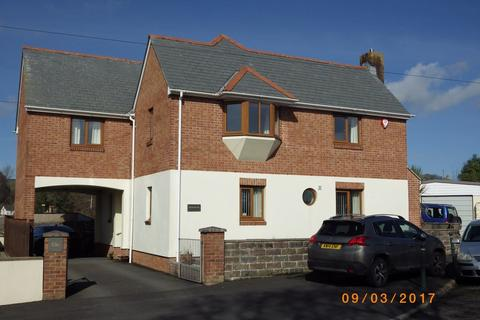 3 bedroom detached house to rent - Chaddiford Lane, Barnstaple
