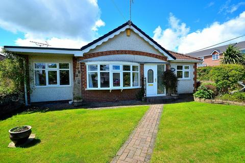 3 bedroom detached bungalow for sale - Moel View Road, Buckley