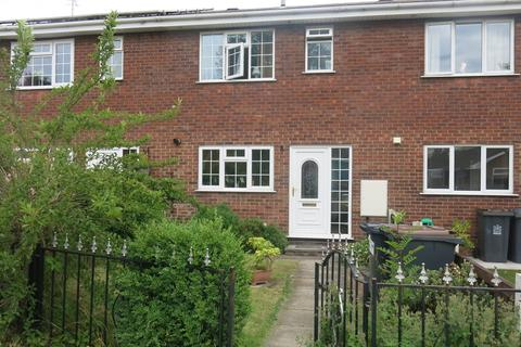 3 bedroom mews to rent - Congleton Road, Talke