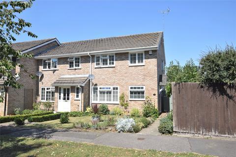 3 bedroom end of terrace house for sale - Knox Green, Binfield, Bracknell, Berkshire, RG42