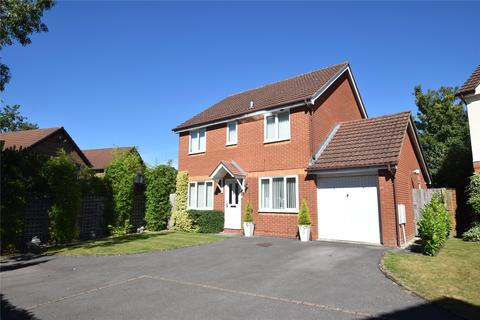 4 bedroom detached house for sale - Norfolk Chase, Warfield, Bracknell, Berkshire, RG42